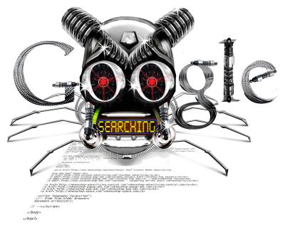 Winner of the Google Logo Redesign Contest