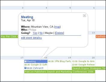 how to create a calendar invite in gmail