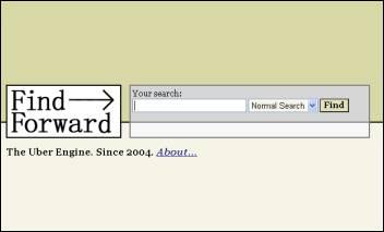 FindForward