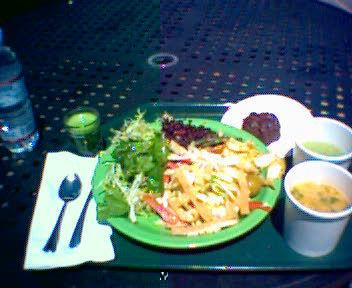 Google food photos for Google cuisine