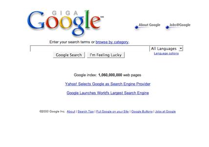 GNUXBLOG: google 1