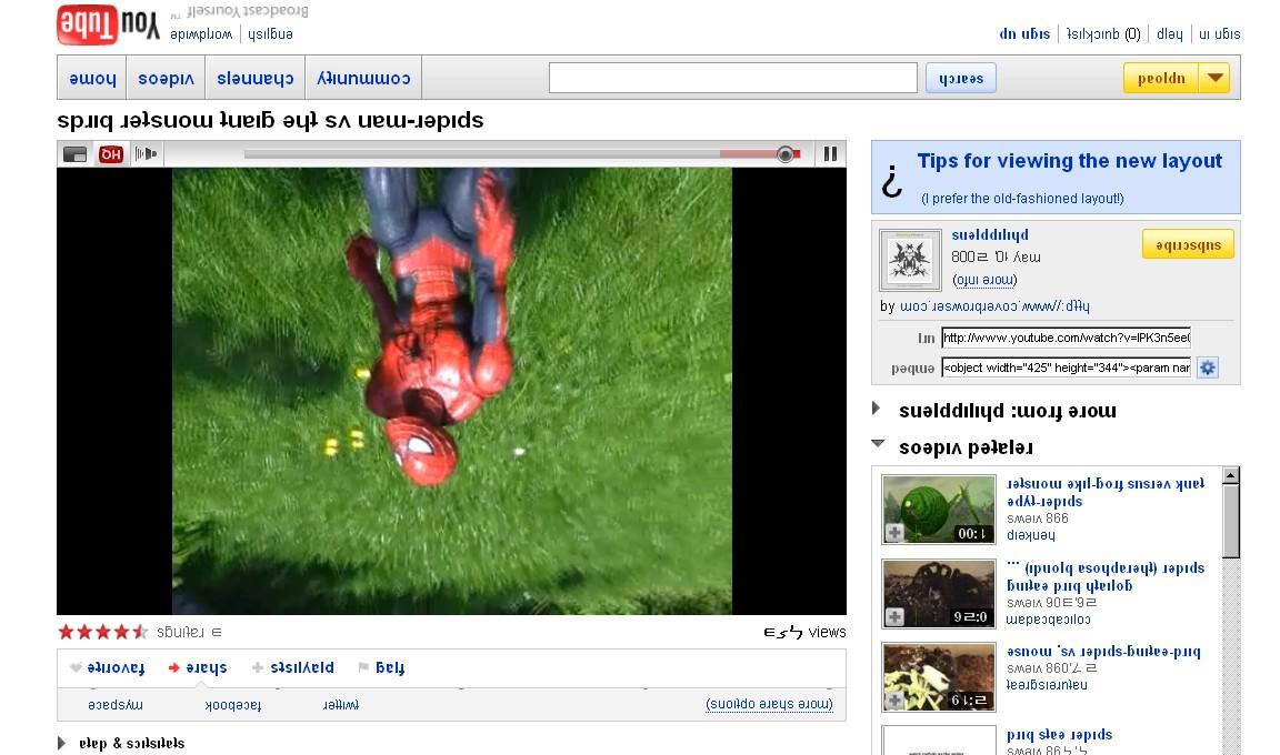 google u0026 39 s april fools 2009