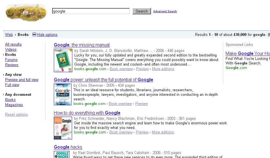 Opciones binarias de google