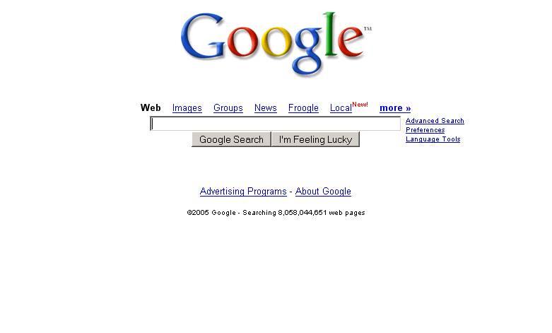 Throwback Thursday: The Internet In 1999 | Innoculous.com