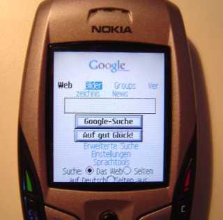 Google com mobile