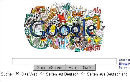 Pictures Google on Additional To The Desktop Homepage  Google Also Had One Winner Be