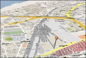 Google in Doonesbury | Google Maps 3D | Google Points