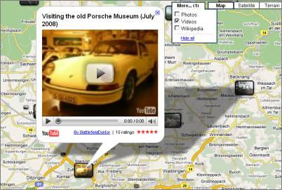 Google Maps Integrates Video on kindle fire maps, i phone maps, star media maps, more maps, add gta 5 maps, time magazine maps, ios7 maps, dirty maroon maps, united states forest service maps, yellow pages maps, ifit maps, top 10 maps, maroon vintage maps,