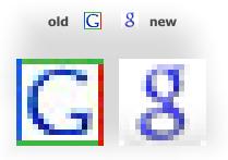 G vs. g