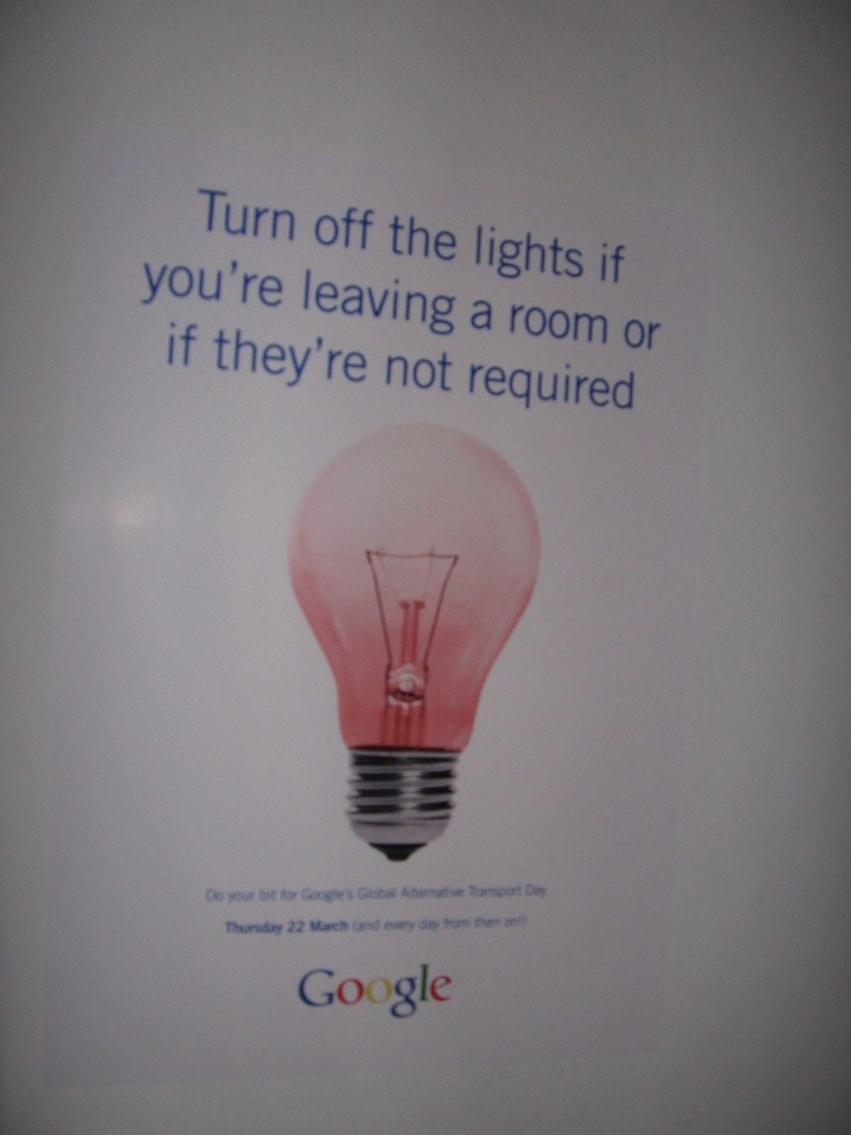 The New Google Tel Aviv Office
