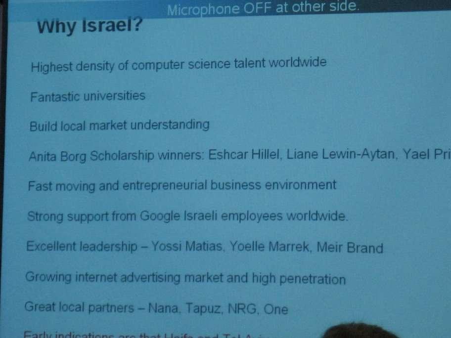 fantastic google office. Monday, June 4, 2007. The New Google Tel Aviv Office Fantastic .