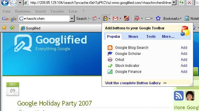 google toolbar googletoolbar_32 dll