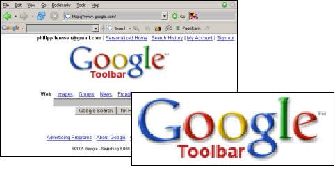 что такое Google Toolbar - фото 10