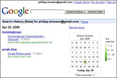 google search gmail login
