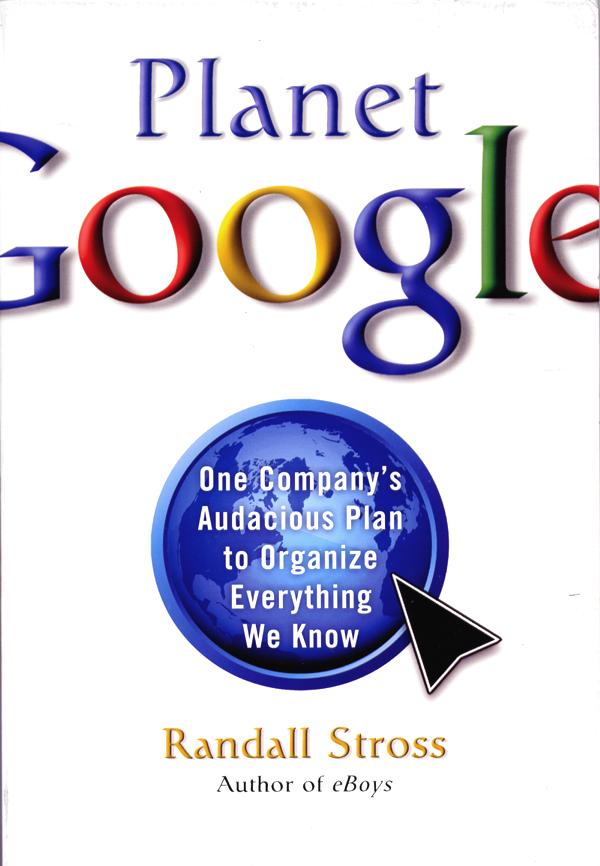 Planet google book stopboris Choice Image