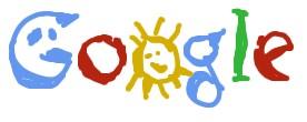 10 Logo Google yang tidak jadi ditampilkan
