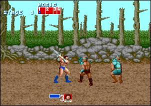 ChoiceBlogger: Male/ Female Communication | Sega Game Oldies