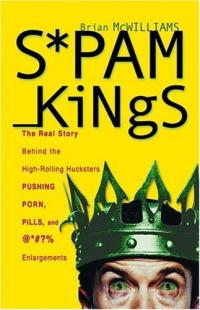 Smallest Pinball (Video) | Spam Kings (Book) | No Hotmail