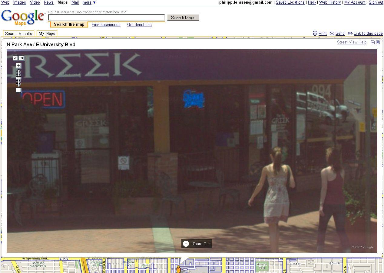 Memorial Day Google Logo Contest Google Street View Adds