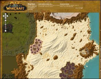 G world of warcraft map world of warcraft map gumiabroncs Gallery